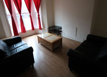 Thumbnail 4 bed terraced house to rent in Cardigan Road, Leeds