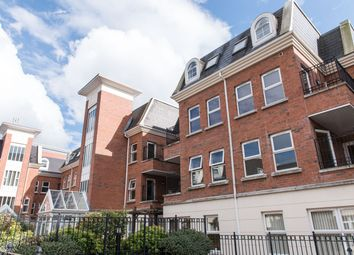 Thumbnail 2 bed duplex for sale in Ashley Courtyard, 1A Fane Street, Belfast