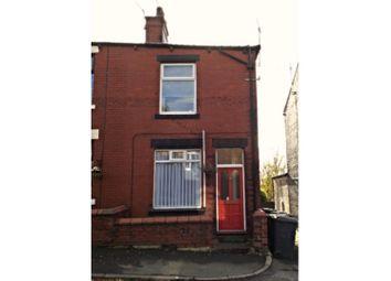 Thumbnail 2 bed terraced house for sale in King Street, Ashton-Under-Lyne