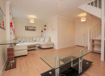 Thumbnail 3 bed end terrace house to rent in Butson Close, Newbury