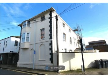 Thumbnail 3 bed flat to rent in Worthing, Worthing