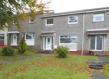 Thumbnail 3 bed terraced house for sale in Glen Dessary, St Leonards, East Kilbride