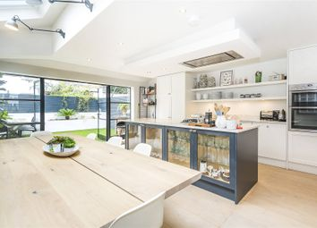 Thumbnail 5 bed terraced house for sale in Dorothy Road, London