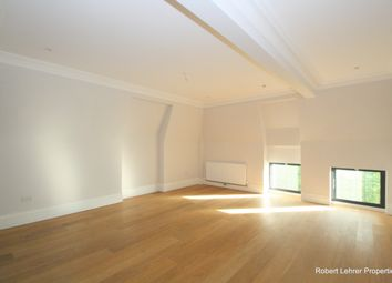 Thumbnail 2 bed flat to rent in Mill Heights, The Ridgeway, Mill Hill