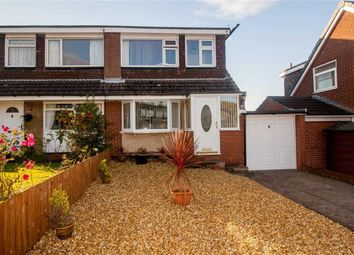 Thumbnail 3 bedroom semi-detached house for sale in Pennine Road, Horwich, Greater Manchester