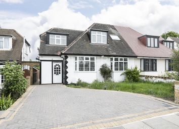 Thumbnail 4 bed property to rent in Sanderstead Ave, London, Greater London