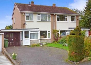 Thumbnail 3 bedroom semi-detached house to rent in Argyll Crescent, Muxton