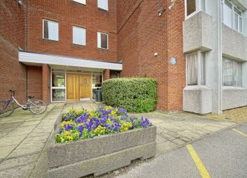 Thumbnail 1 bed flat for sale in Parkside, Grammar School Walk, Huntingdon, Cambridgeshire.