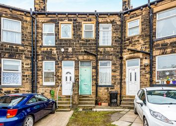 Thumbnail 3 bed terraced house for sale in Cardigan Avenue, Morley, Leeds
