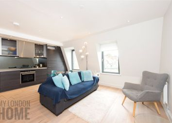 Thumbnail 2 bedroom flat for sale in The Lincolns, Grays Inn Road, London