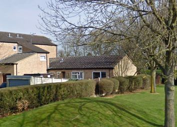 Thumbnail 3 bed semi-detached bungalow to rent in Longleat Close, Banbury