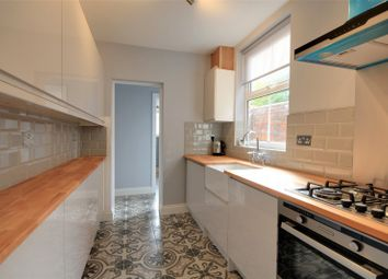 Thumbnail 4 bed terraced house to rent in Freshwater Road, Reading