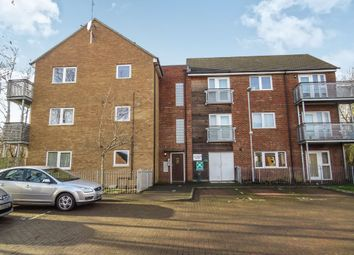 Thumbnail 2 bedroom flat for sale in Jerome Court, Northampton
