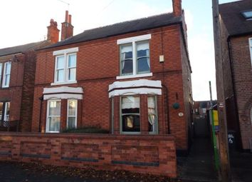 Thumbnail 3 bedroom semi-detached house for sale in Cleveland Avenue, Long Eaton, Nottingham