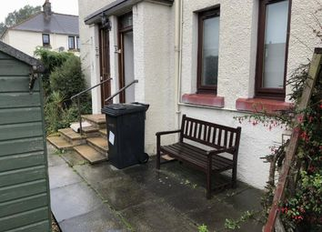 Thumbnail 2 bed link-detached house to rent in The Mount, Duns