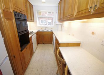 Thumbnail 1 bed flat to rent in Stuart Court, Nether Street, Finchley