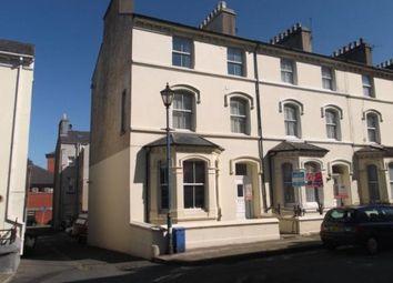Thumbnail 2 bed flat to rent in 3 Osborne Grove, Douglas