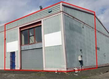 Thumbnail Warehouse for sale in Unit 14, Graham Industrial Park, Belfast, County Antrim