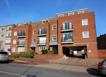 Thumbnail 2 bed flat for sale in Scott House London Road, Leigh-On-Sea