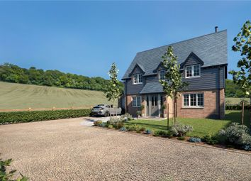 Asheridge Road, Chesham, Buckinghamshire HP5. 4 bed detached house