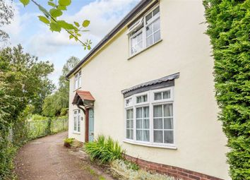 Thumbnail 3 bed detached house for sale in Old Gloucester Road, Ross On Wye, Herefordshire