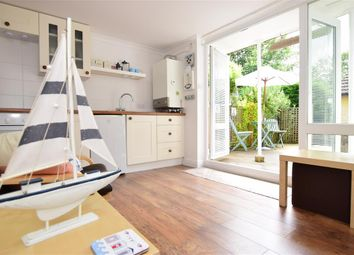 Thumbnail 1 bed flat for sale in Boxers Lane, Niton, Ventnor, Isle Of Wight