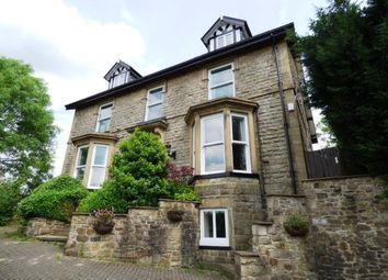 Thumbnail 5 bed semi-detached house for sale in Buxton Road, New Mills, High Peak, Derbyshire