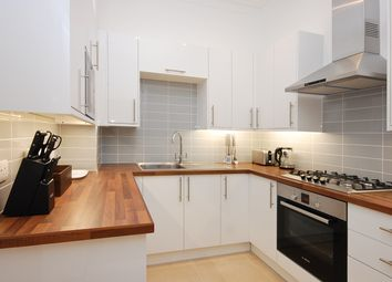 Thumbnail 3 bed flat to rent in Craven Hill, London