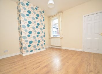 Thumbnail 2 bed terraced house to rent in Oxford Road, May Bank, Newcastle-Under-Lyme