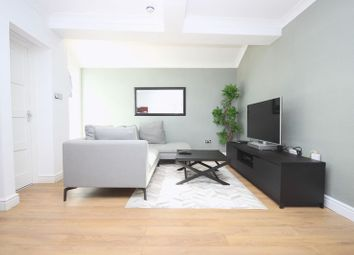 Thumbnail 2 bed maisonette to rent in High Street, Harrow On The Hill