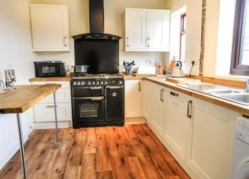 Thumbnail 2 bed end terrace house for sale in Shirley Avenue, Birstall, Batley