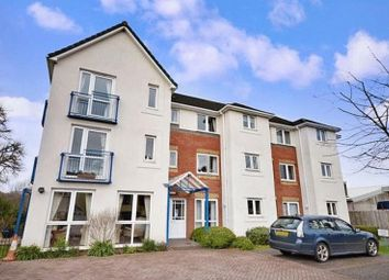 Thumbnail 1 bed flat for sale in Cowick Street, St. Thomas, Exeter