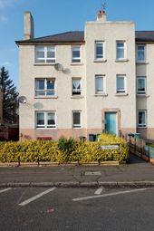 Thumbnail 2 bed flat for sale in Loganlea Drive, Edinburgh