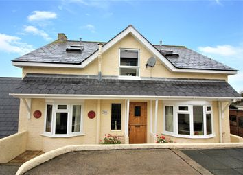 Thumbnail 4 bedroom semi-detached house for sale in Lower Audley Road, Torquay