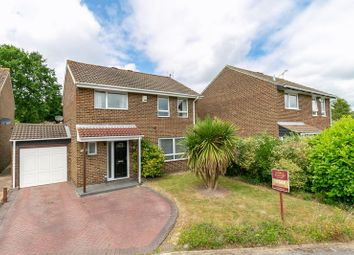 Thumbnail 4 bed detached house for sale in Bashford Way, Worth, Crawley, West Sussex