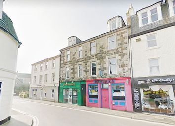 Thumbnail 1 bed flat for sale in 25A, Gallowgate, Flat 1-2, Rothesay, Isle Of Bute PA200Hr