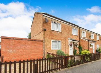 Thumbnail 3 bed end terrace house for sale in Surrey Road, Huntingdon