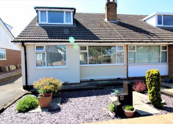 Thumbnail 2 bed bungalow to rent in Troon Avenue, Thornton-Cleveleys
