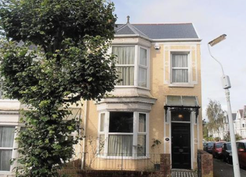Thumbnail 5 bedroom end terrace house to rent in Pantygwydr Road, Uplands Swansea