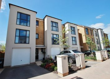 Thumbnail 3 bed end terrace house for sale in Willowherb Road, Lyde Green, Bristol