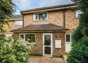 Thumbnail 3 bed terraced house for sale in Wakehams Green Drive, Crawley