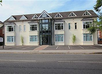 Thumbnail 2 bed flat for sale in The Swans, Radcliffe Road, West Bridgford