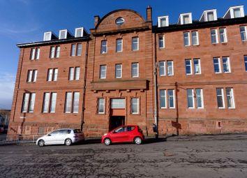 Thumbnail 1 bedroom flat for sale in Quarrybrae Street, Parkhead, Glasgow