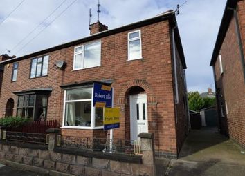 Thumbnail 3 bedroom semi-detached house for sale in Carlton Road, Long Eaton, Nottingham