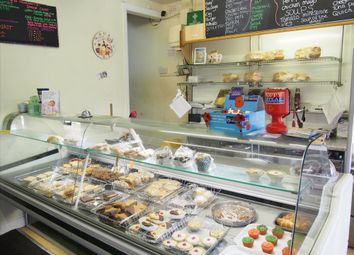 Thumbnail Restaurant/cafe for sale in Cafe & Sandwich Bars BD9, West Yorkshire