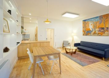 Thumbnail 1 bed flat for sale in 15A Highbury Place, Highbury