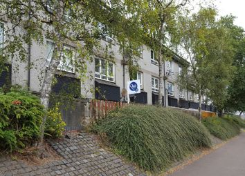 Thumbnail 2 bed flat for sale in High Street, Stewarton, Kilmarnock