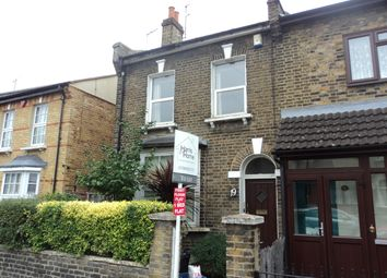 Thumbnail 1 bed flat to rent in Primrose Road, South Woodford