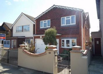 Thumbnail 3 bed detached house for sale in Victoria Street, Upper Belvedere DA17, London,