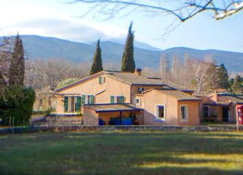 Thumbnail 5 bed equestrian property for sale in Le-Poet-Laval, Drôme, France